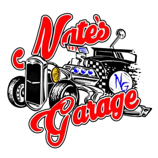 Welcome to Nate's Garage in Cannon Falls, MN